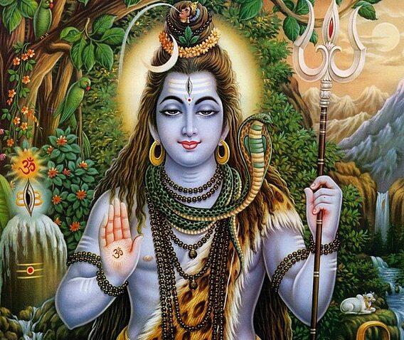 Lord Shiva Chalisa