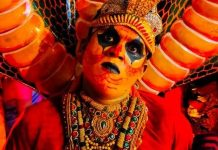 Angry Saint Shubhvani