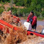 tidal bore rafting