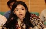 বাংলাদেশ লুটের 'টেক্সবুক এক্সাম্পল': রুমিন ফারহানা