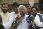 দেশের আকাশে 'কালো মেঘ' দেখা যাচ্ছে: জাফরুল্লাহ