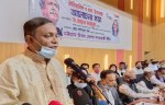 ৭ই মার্চের ভাষণে নিরস্ত্র বাঙালি সশস্ত্র হয়ে উঠে: তথ্যমন্ত্রী