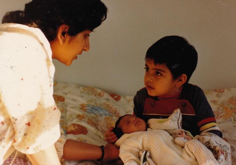 Amol:Priya i will take care of her