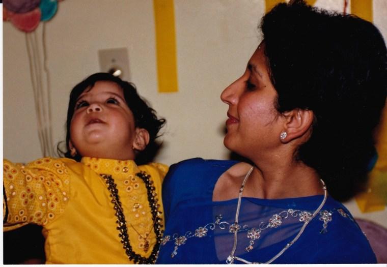Priya: Bharti