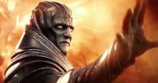 大家別忘了,X戰警的第一代,變種人的始祖,也是來自於埃及喔!