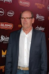 """Olive Kitteridge"" and ""Step Brothers"" actor Richard Jenkins / Photo by ChinLin Pan"