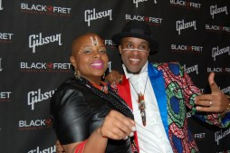 Riders Against the Storm received a minor grant from Black Fret.