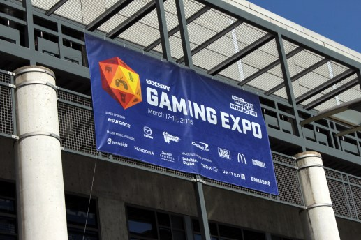 The SXSW Gaming Expo, which opened from March 17-19, gathered gamers, vendors, and cosplayers at the Austin Convention Center. / Photo by Matthew Price