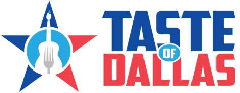 Taste of Dallas LOGO