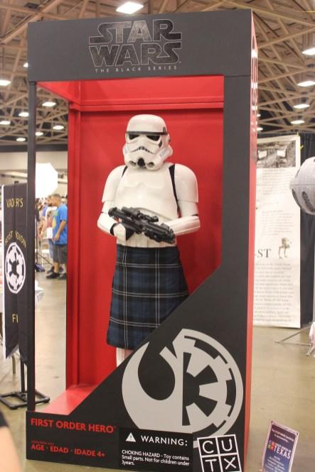 Fan Expo Dallas 2016