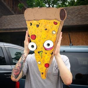 pizzawoodcut