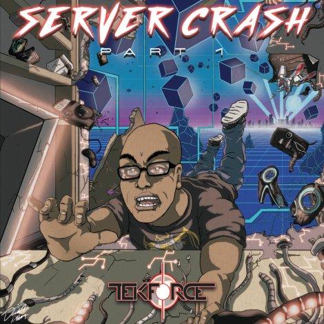 tekforce-server-crash-part-1