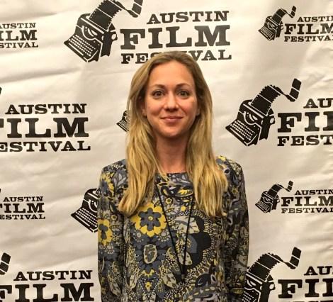 Director Eve Marson