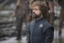 Tyrion Lannister (Peter Dinklage) | Photo credit: Macall B. Polay/HBO
