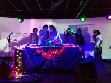 Chulita Vinyl Club | Photo by Catherine Gutierrez
