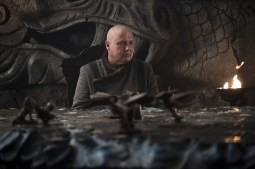 Varys (Conleth Hill) | Photo by Helen Sloan/HBO