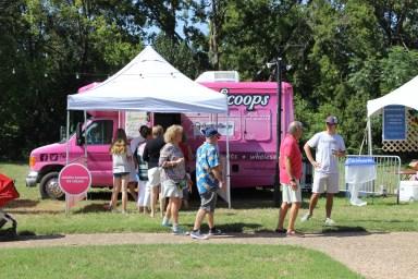 2017 Ice Cream Festival