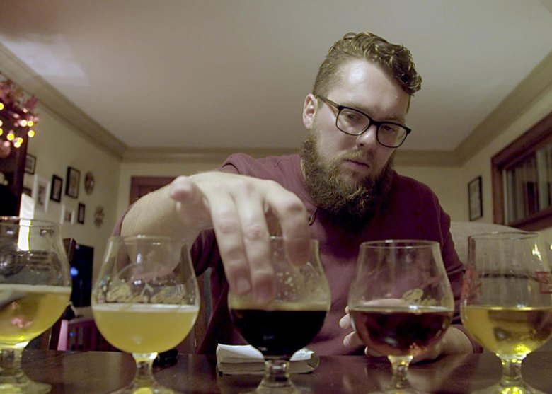 "Still from ""Brewmaster"" 