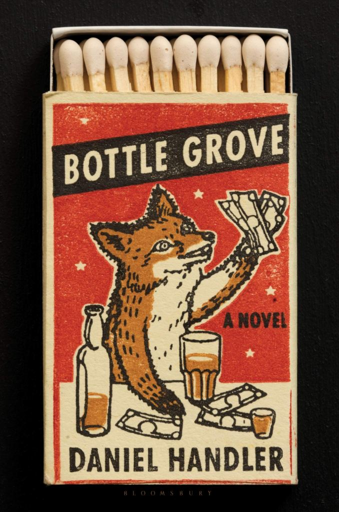 Bottle Grove