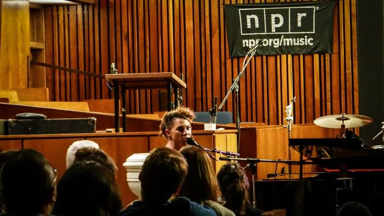NPR Tiny Desk Family Hour at SXSW