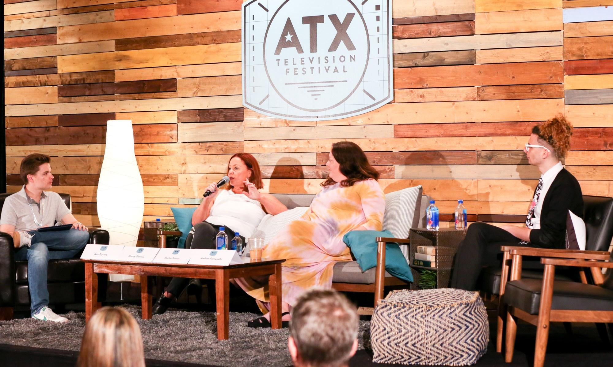 ATX TV Festival 2019