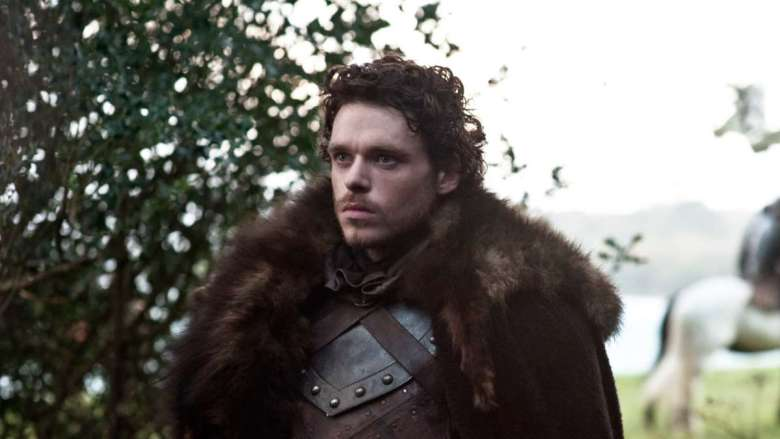 """The Prince of Winterfell"""