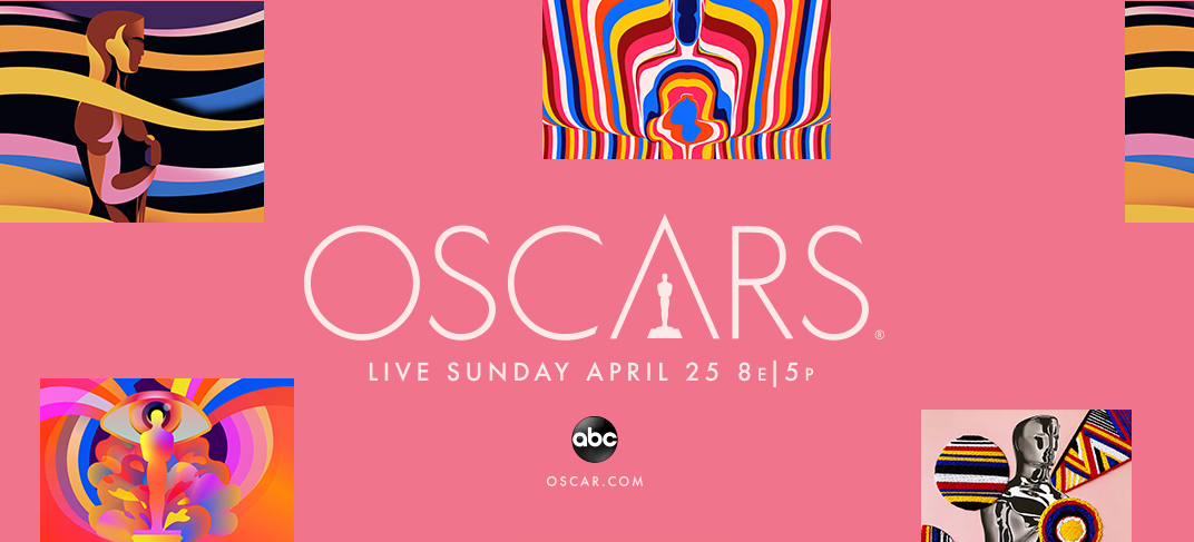 93rd Academy Awards poster