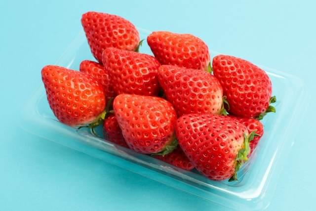 イチゴパック いちご 苺