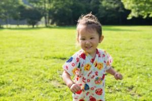 幼稚園の浴衣はバリエーション豊富!子供用の種類とサイズの選び方・いつから着る