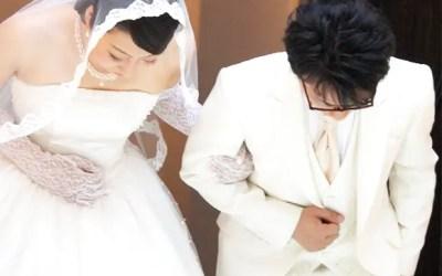 結婚式BGM入場