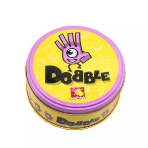 DOBBLE GAME – لعبة دوبل