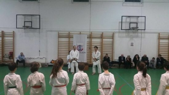 karate Wado Ryu Bucuresti practicat in Romania prin Curs Karate Copii