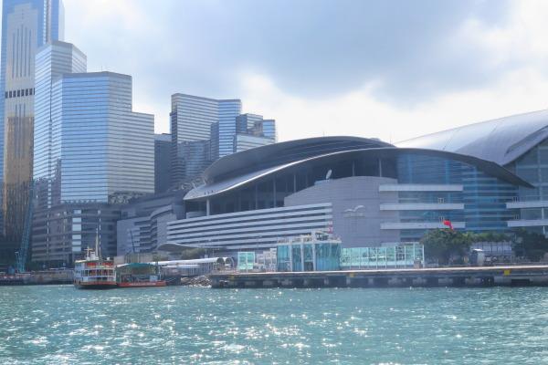 香港街並み5