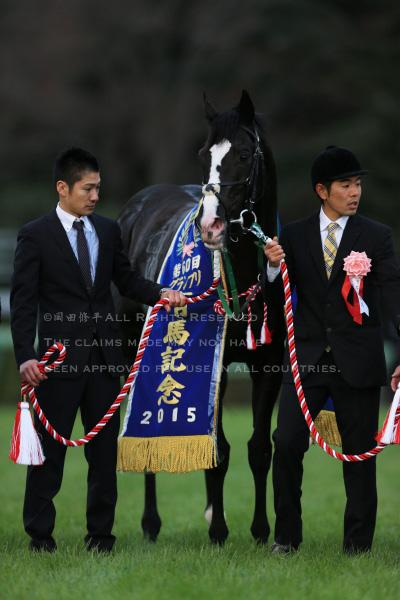 15有馬記念09