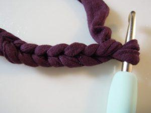 くさり編み