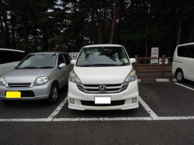 駐車場1台分スペース