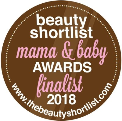 Mama & Baby Awards Finalist 2018