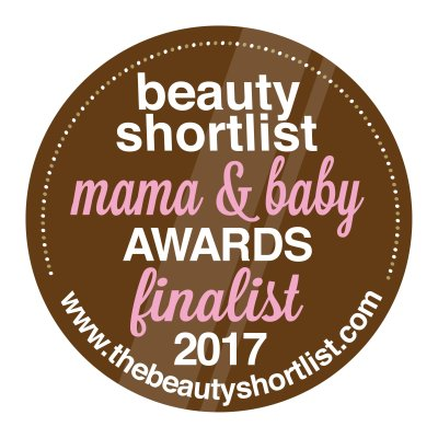 FINALIST Mama & Baby Awards 2017