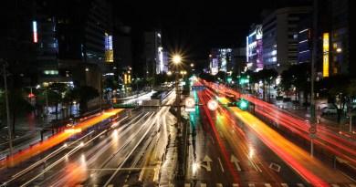 光害標準難統一 各縣市尋找管制方案