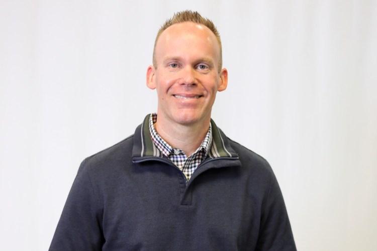 Dr. Matthew Scraper, Lead Pastor