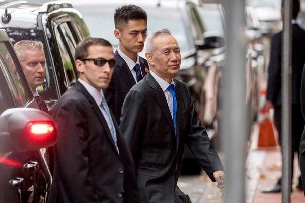 Liu He foi escolhido por Xi Jinping para cuidar da indústria de semicondutores