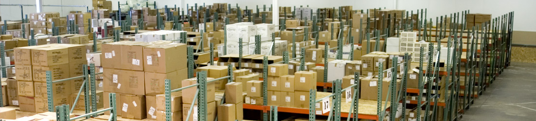 Fulfillment and Distribution Services