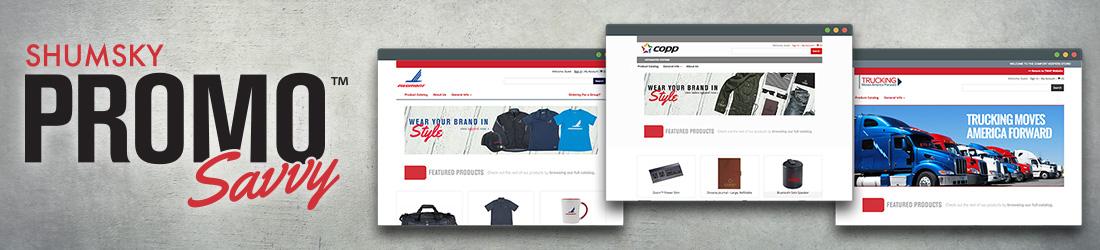 Promo Savvy - Online Company Stores