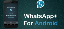 Android: WhatsApp Plus V6.60 Download Update Version