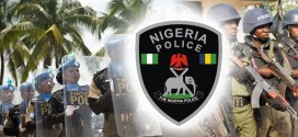 Ongoing Nationwide Recruitment at The Nigeria Police Force