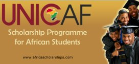 Apply Now for a UNICAF Scholarship