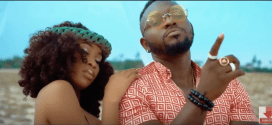 VIDEO: Omo Akin ft. Skales & Harmonize – Sisi Maria (Remix)