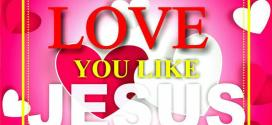 NEW MUSIC: LOVE YOU JESUS_CYNTHIA DANIELS