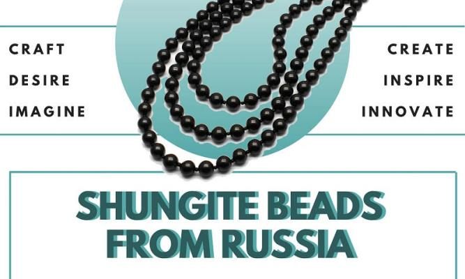 authentic-shungite-beads-from-russia-for-jewelry-making