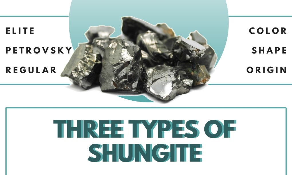three-types-of-shungite